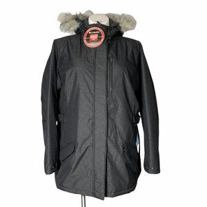 Columbia Penns Creek Thermal Coil Winter Jacket 2X